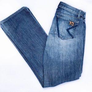 Joe's Jeans Socialite Fit ☆ 23 ☆